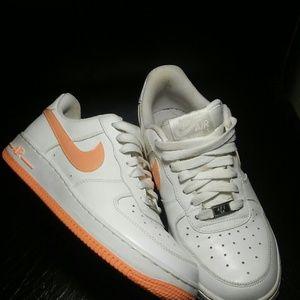 Womens Nike Air Force 1 sz 7